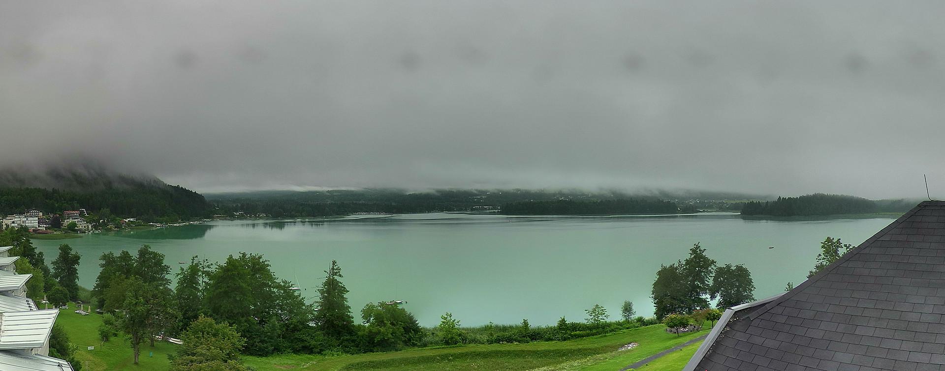 Austria - Faaker Lake
